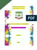 GUIA # 2 RELIGION 8° del 15 al 29 de mayo de 2020 (1).pdf