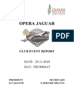 opera report (1)