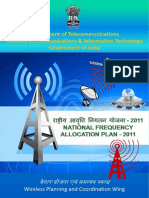 National Frequency Allocation Plan-2011_Page No 237 & 238.pdf