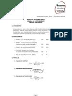 CTL-cálculo corto circuito
