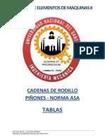 TABLAS DE CADENA DE RODILLOS 2016 AUMENTADO.pdf
