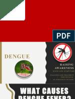 Dengue Powerpoint