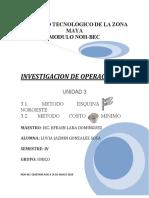376467662-Metodo-Esquina-Noroeste-Investigacion-de-Operaciones.docx