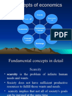 Concepts of economics power point presentation in detail.ppt