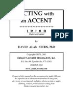 Acting With IRISH Manual.pdf