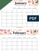 Word Calendar 2020_Shining Mom_Version 1_NEW.docx