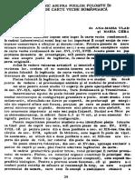 Studiu tehnic asupra pieilor folosite în legătoria de care veche românească