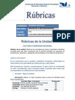 RÚBRICA UNIDAD I.pdf