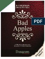 Dlscrib.com As1l3 Bad Apples