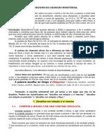 01 DESAFIOS DO CHAMADO MINISTERIAL atual 2 BIBLIOG.pdf