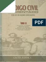 CODIGO CIVIL COMENTADO - TOMO IX - PERUANO - Contratos Nominados 2da. Parte.pdf