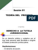 02. MANUAL DE DERECHO PROCESAL CIVIL I.ppt