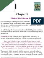 Success Buttons - Chapter 5