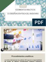 EXPOSICION DE AUDITORIA II, TEMA III.pptx