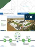 Prominance uPVC WIndows & Doors - International Brochure