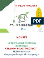 CIREBON PILOT PROJECT