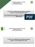 5-DGD -Presentation LF 19 - CACI -  AURASSI