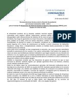 200320 Rec. COVID-19 Violencia Basada en Genero y Generaciones