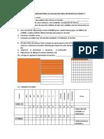 TALLER DE REPASO Y PREPARACION PARA LA EVALUACION FINAL MATEMATICAS GRADO 5