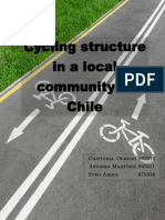 Cycling structure Final