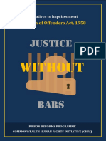 1457162202Alternatives to Imprisonment- Probation of Offenders Act, 1958