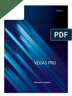 Manual Vegas Pro 17 (Español)