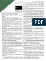 Decreto Estadual n. 670-2020 - Dispõe sobre medidas adicionais de austeridade fiscal em virtude da queda da receita decorrente da Covid-19