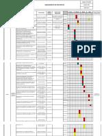 FR-GG-008 Seguimiento de Proyectos 17025-2017