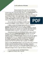 Orlando Furioso di Ludovico  Ariosto (1)