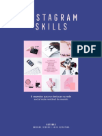 eBook Instagram Skills