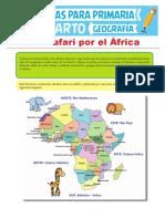 El-Continente-Africano-para-Cuarto-Grado-de-Primaria