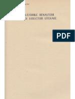 Edgar Papu, Călătoriile Renașterii Și Noile Structuri Literare (1) (1)