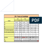Proposta Cronograma EFA 2