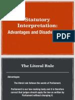 statutory-interpretation_advantages-and-disadvantages