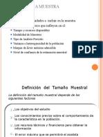 TAMAÑO MUESTRAL.ppt