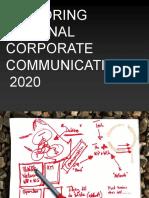 EXPLORING  INTERNAL  CORPORATE  COMMUNICATIONS  2020.pptx