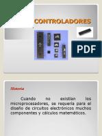 3. Microcontroladores