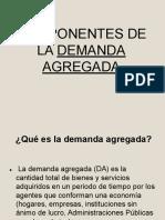 COMPONENTES DE LA DEMANDA AGREGADA.pptx (recuperado)