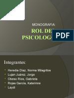 247934616-Rol-Del-Psicologo-Monografia.pptx