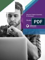 Sitecore Platform Essentials for Developer eLearning Student Lab Guide