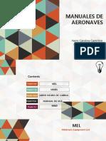 Manuales de Aeronaves (1)