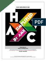 HVAC System Design Basis - AMKkkk