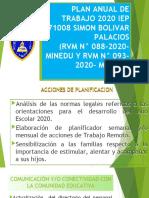 PPT PAT  2020 IEP 71008 SIMON ANEXO