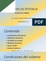SISTEMAS DE POTENCIA  FLUJO DE CARGA II.pdf