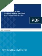 Bffi Company Presentation 2015