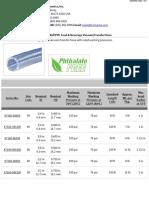 POLYSPRING®SeriesK7160StandardWallPVCFood&BeverageVacuumTransferHose