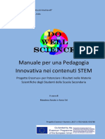 Do Well Science - Manual Italian Version