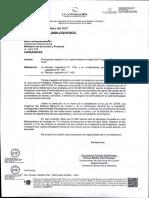 CONTRALORIA OFICIO N° 000031-2020-CG-VCSCG