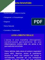 2020-Ifis-lezione Asma Bronchiale