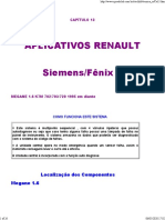 Capitulo 13 Renault